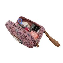 monopoly(モノポリー) メイクポーチ 【monopoly(モノポリー)】ENJOY JOURNEY DAILY POUCH (S) -7type