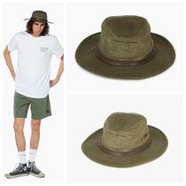 【TCSS】 COOMBES HAT ハット ☆ 関税送料込み キャップ 帽子