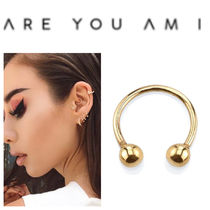 ARE YOU AM I(アーユーアムアイ) ピアス 【ARE YOU AM I】セール●モデル愛用中●LAIS FINE EARRING