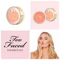 Too Faced ピーチリップスクラブ