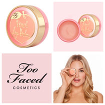Too Faced ピーチリップバーム