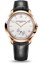 BAUME&MERCIER(ボームメルシエ) アナログ時計 稀少BAUME&MERCIER(ボームメルシエ)Clifton Men's Watch A10060