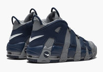 """Men's Nike Air More Uptempo """"Georgetown"""""""