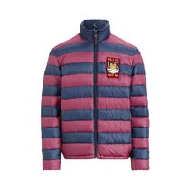 Packable Rugby Down Jacket