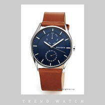 スカーゲン SKAGEN 腕時計 Holst Multi-Function SKW6449