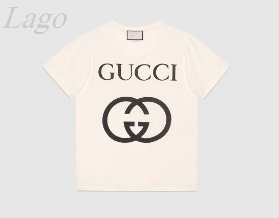 【2018-19AW】GUCCI♪Tシャツ♪493117 X3Q35 7561♪ (GUCCI/Tシャツ・カットソー) 38136545
