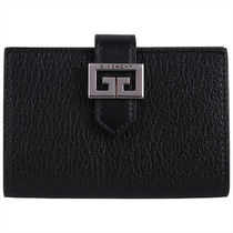 【関税負担】 GIVENCHY GV CARD WALLET