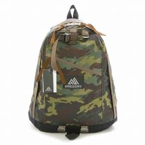 GREGORY バックパック DAY F.C. DEEP FOREST CAMO 65874 4631