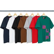 ☆Supreme☆ Stagger Tee