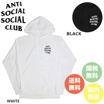 国内発送!【ANTI SOCIAL SOCIAL CLUB 】Mind Games Hoodie