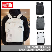 【THE NORTH FACE】EASY LIGHT BACKPACK 3色 NM2DJ51