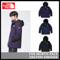 【THE NORTH FACE】DALTON ANORAK 3色 NA4HJ50