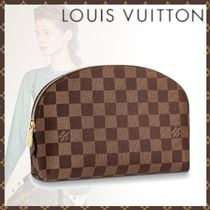 Louis Vuitton 2018-19AW POCHETTE COSMETIQUE GM ポーチ ダ三エ