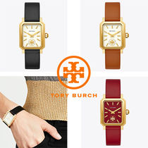 【TORY BURCH】ROBINSON WATCH * スクエア型腕時計