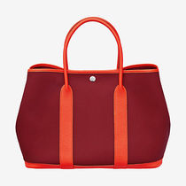 Love ! This One HERMES 大人気中 !! Garden Party 36 tote bag