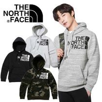 THE NORTH FACE~共用パーカーNOVELTY NUPTSE HOOD PULLOVER 4色
