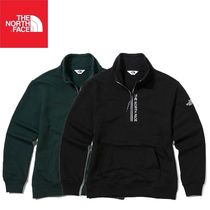 THE NORTH FACE★DALTON HALF ZIP SWEATSHIRTS 2カラー