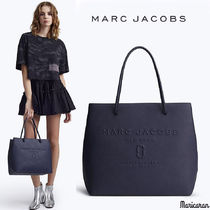 【限定大特価!】MARC JACOBS/ Logo Shopper Ew Tote