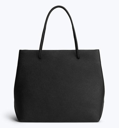 MARC JACOBS トートバッグ 【限定大特価!】MARC JACOBS/ Logo Shopper Ew Tote(15)