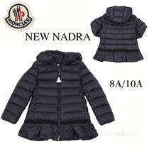 18/19AW モンクレールキッズ NEW NADRA 8A/10A