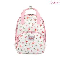 キャス×カカオフレンズ★BALLELINA ROSE KIDS MEDIUM BACKPACK