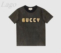 【2018-19AW】GUCCI♪Tシャツ♪493117 X3N19 1815♪