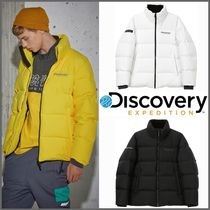 Discovery EXPEDITION(ディスカバリー) ダウンジャケット Discovery _M'S CHARLTON DOWN JACKET3色 ☆関税・送料込み☆