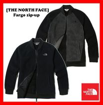 18-19AW★人気★【THE NORTH FACE】★FARGO ZIP-UP★2色