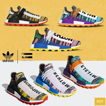 ◆限定モデル◆Adidas X Pharrell Williams Solar Hu NMD 全 3色