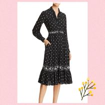 Kate Spade★BANDANA SHIRTDRESS☆セール