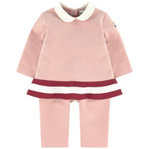 Moncler★2018AW★BABYワンピース&レギンスセット★9~36M