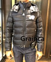 MONCLER★18/19AW NEWモデル BRAMANT★ブラック2・関税込み