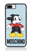 MOSCHINO iPhone 6, 6S and 7 Plus ケース