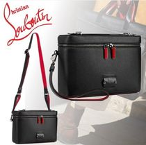 2018AW Christian Louboutin Kypipouch バニティポーチ