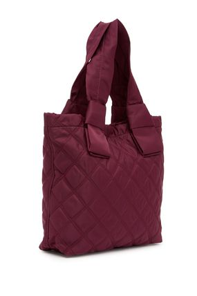Marc by Marc Jacobs トートバッグ 半額以下セール マークジェイコブス  Quilted Nylon Knot Tote (2)