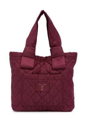 Marc by Marc Jacobs トートバッグ 半額以下セール マークジェイコブス  Quilted Nylon Knot Tote (5)