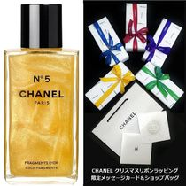 CHANEL N°5 GOLD FRAGMENTS  ジェル パフューム 250ml-sale