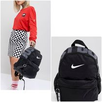 """NIKE/""""Just Do It"""" ロゴ バックパック リュック"""