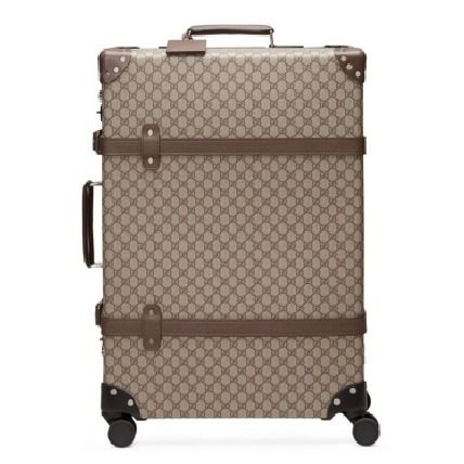 GUCCI スーツケース 【国内発送】Globe-Trotter Large Suitcaseセール(2)