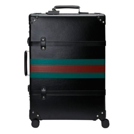 GUCCI スーツケース 【国内発送】Globe-Trotter Large Suitcaseセール(4)