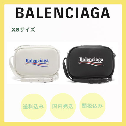 BALENCIAGA バッグ BALENCIAGAバレンシアガEveryday XS camera cross-body bag
