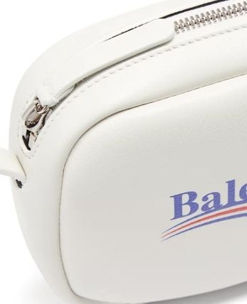 BALENCIAGA バッグ BALENCIAGAバレンシアガEveryday XS camera cross-body bag(9)