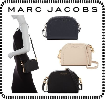 【SALE】Marc Jacobs/ クロスボディ Playback Leather