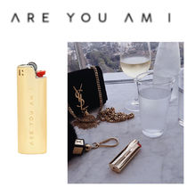 【ARE YOU AM I】●モデル愛用中●ARE YOU AM I LIGHTER CASE