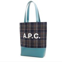 A.P.C. Axelle Shopper