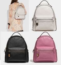 Coach ◆ 31016 Campus backpack with rivets