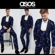 ASOS タキシード スーパースキニー スーツ Twisted Tailor