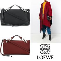 【LOEWE】Missy Small クラッチバッグ 送料/関税