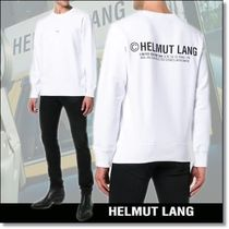 New◆HELMUT LANG◆Taxi Limited Edition スウェットシャツ
