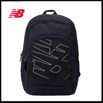 (ニューバランス) FLYING LOGO BACKPACK NBGC8F7104
